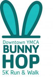 YMCA Bunny Hop 5k Columbia SC April 4 2015