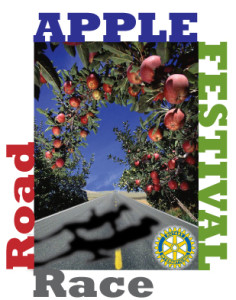 AppleFestivalRoadRace