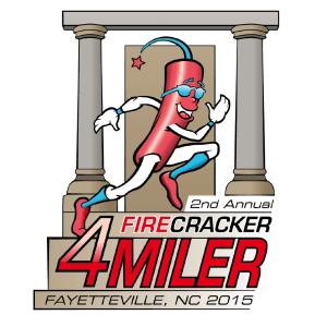 Fayetteville-Firecracker-4miler