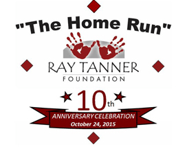 Ray Tanner Home Run 5K and 10K