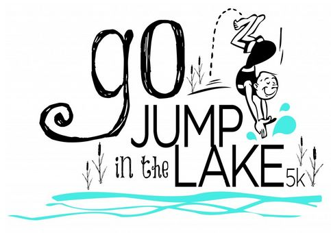 go jump in the lake