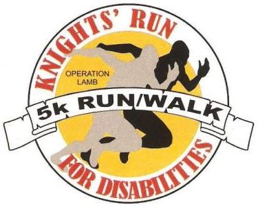 nights run for disabilities