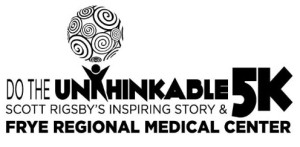Do the Unthinkable 5k