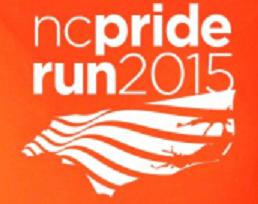 NC Pride 5K Run