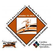 carolina orthopaedic oktoberfest 5k