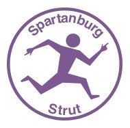 spartanburg strut