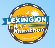 run hard lexington half marathon