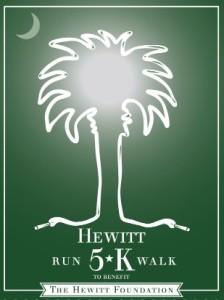 hewitt 5k