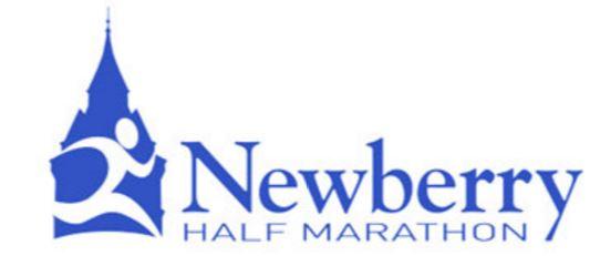 Newberry Half Marathon