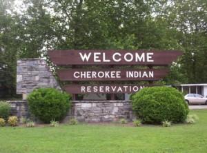 welcome-to-cherokee-north-carolina