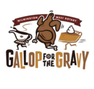 Gallop for the Gravy
