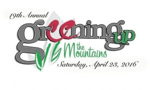 Greening up the Mountains 5k