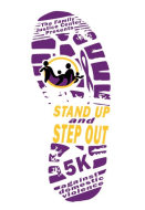 stand up 5k