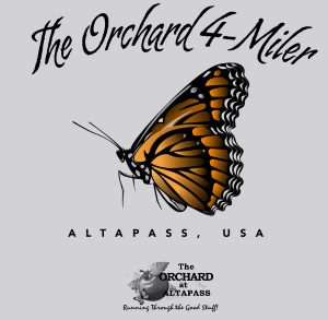 The Orchard Four Miler