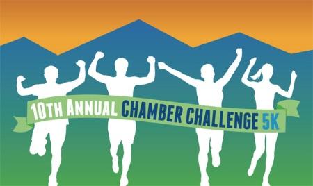 2016ChamberChallenge5KLogo
