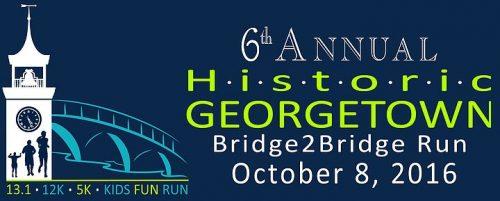 bridge2bridge half marathon