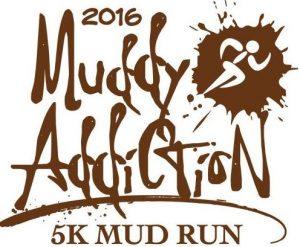 muddy addiction 5k