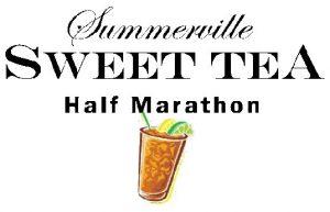 summerville sweet tea half marathon