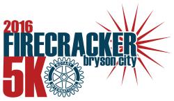 Bryson City Firecracker 5k