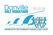 danville half marathon
