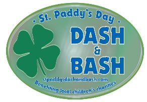 St Paddys Day Dash