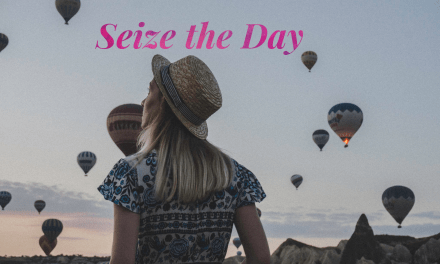 Seize the Day!