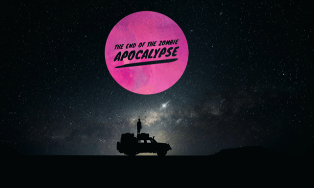 End of The Zombie Apocalypse