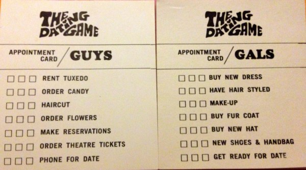 dating-game-checklist