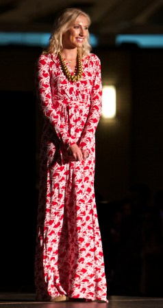 SOUTHERN fROCK at fashionSPARK2014 by Stan Chambers Jr.