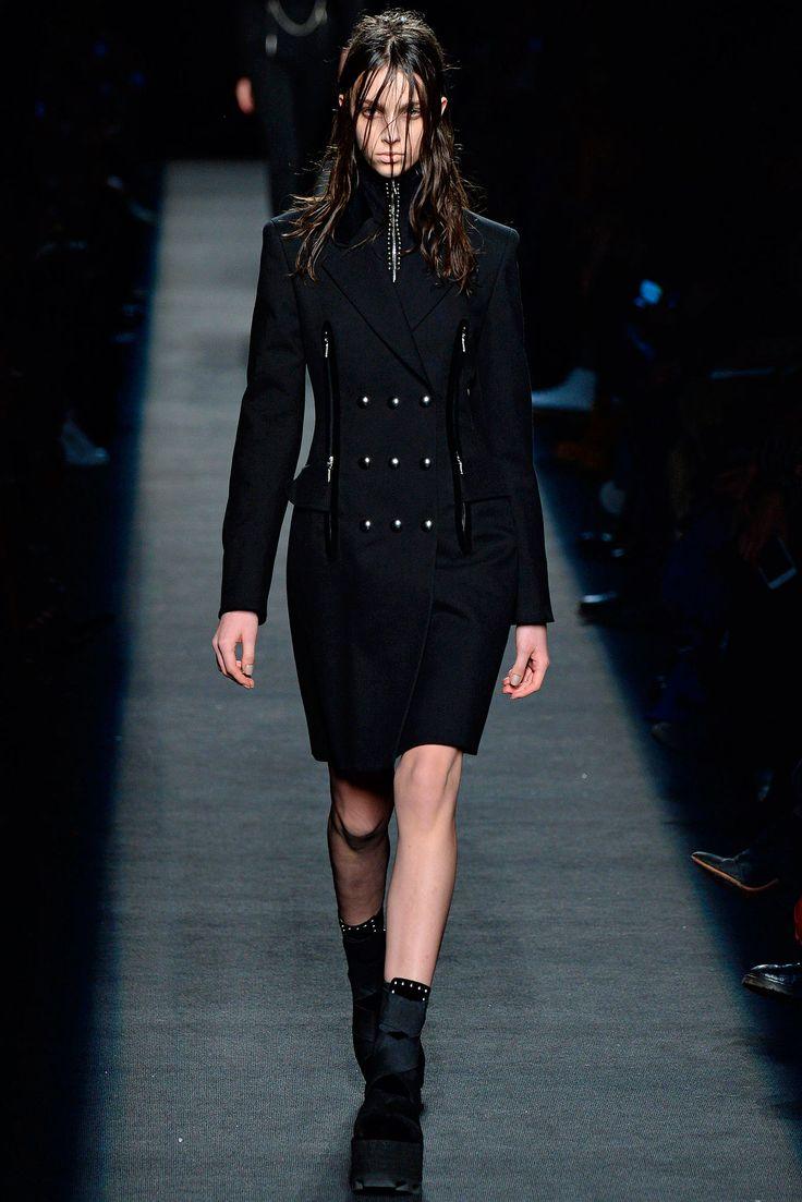 Alexander Wang - Fall 2015 Ready-to-Wear