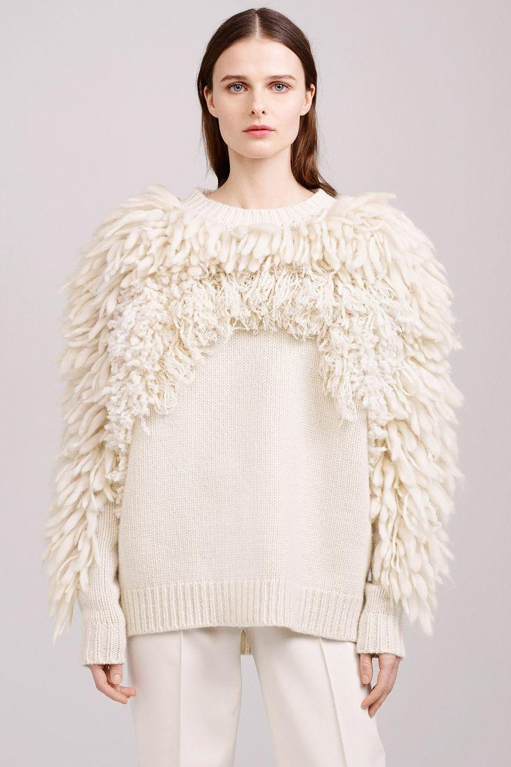 Adam Lippes - Fall 2015 Ready-to-Wear