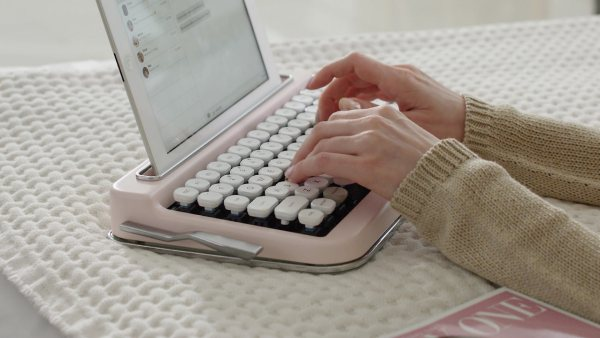 The PENNA keyboard