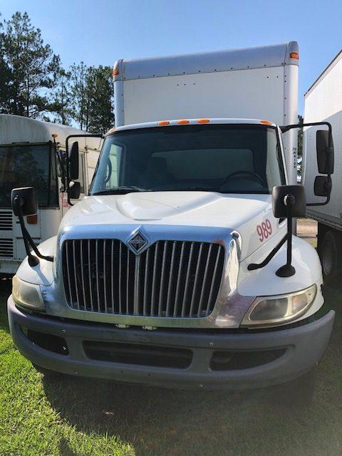 Heavy Duty TRUCKS for Sale - Carolina Truck Parts