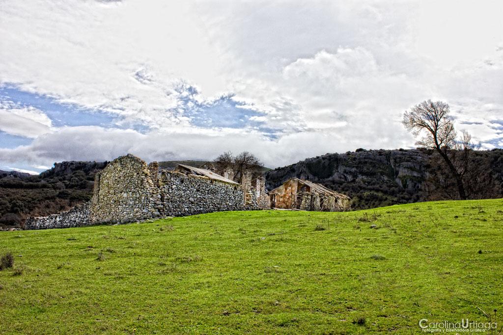 Paseo por la Sierra Subbética