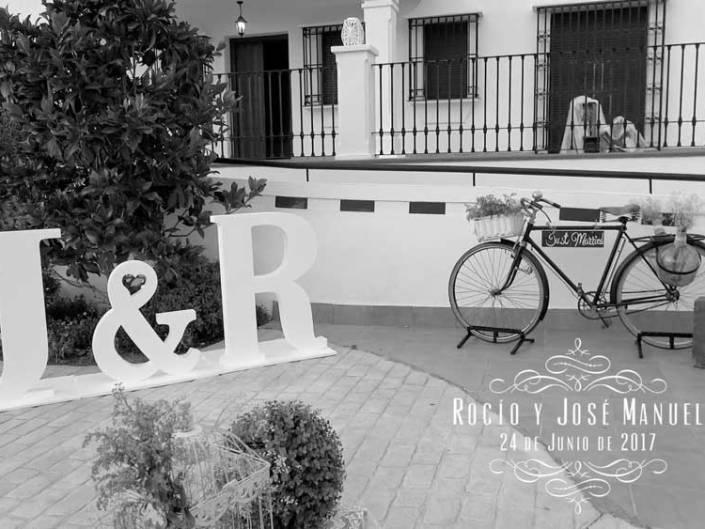 Resumen Boda Rocío y José Manuel