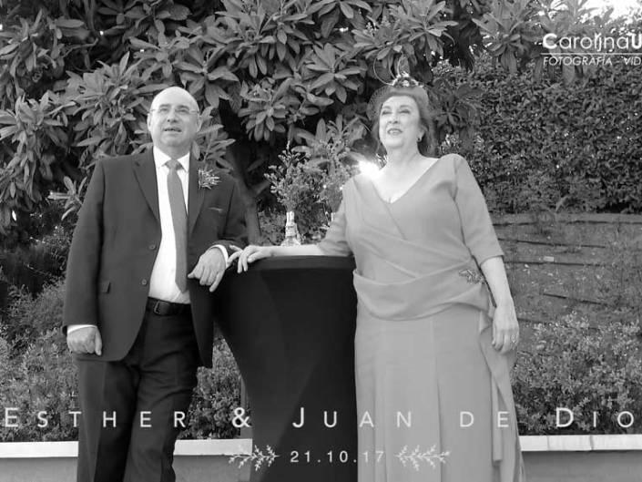 Resumen Boda Juan de Dios & Esther