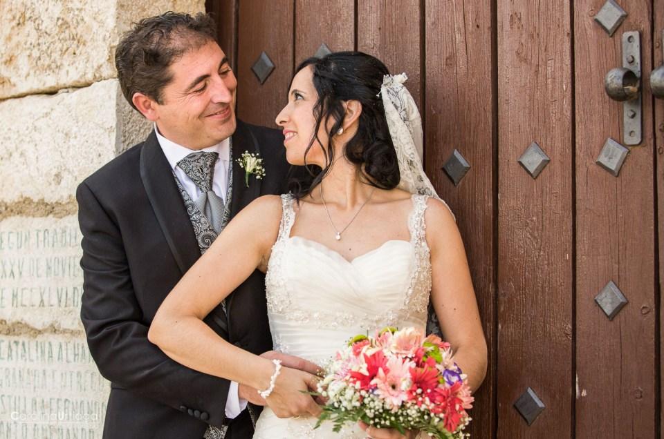 Miguel & Natalia, Boda en la Traviata