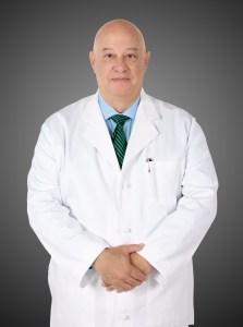 Dr Ray Freeman opthalmologist