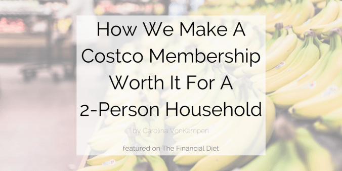 costco membership