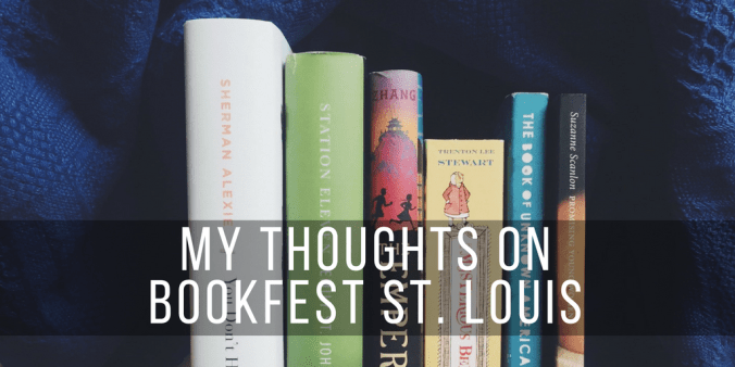 bookfest st louis