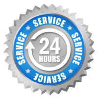 24/7 Flood damage services in Holly Springs