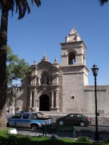 Iglesia de Yanahuara