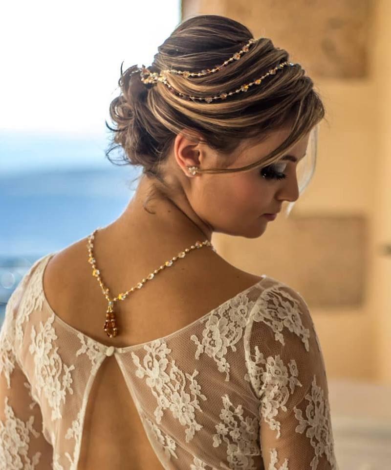 Beauté mariage : maquillage et coiffure wedding de xxx