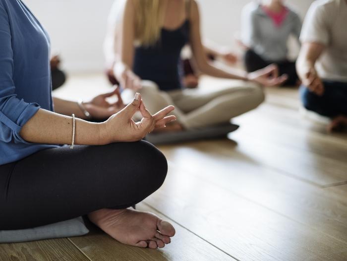 Caroline Vieilleribière propose de pratiquer la Méditation de Pleine Conscience à Hossegor
