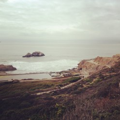 Land's End Lookout