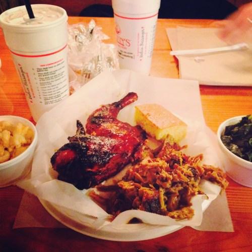 Gluttony isn't a sin, right?