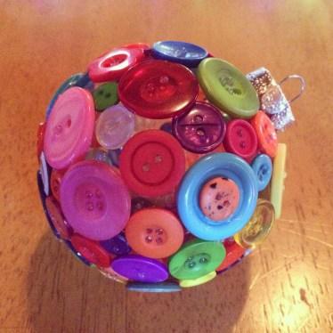 Button ball!