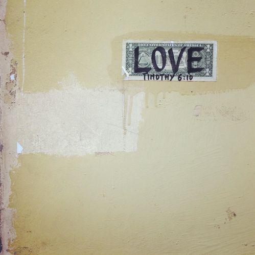 Love $