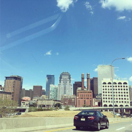 Hey, Boston!