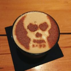 Death Before Decaf at the Firerock Lounge
